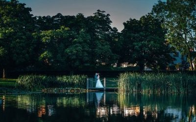 5 reasons to book your wedding at The Moat House (according to our couples)